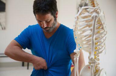 Anatomie par Renato Pappalardo Formation