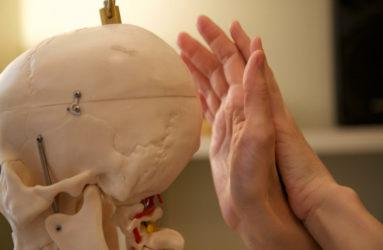 Anatomie et mouvements par Renato Papplardo