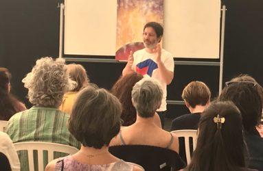 Conférence Renato Pappalardo